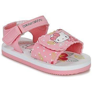 Hello Kitty LEGON sandaalit