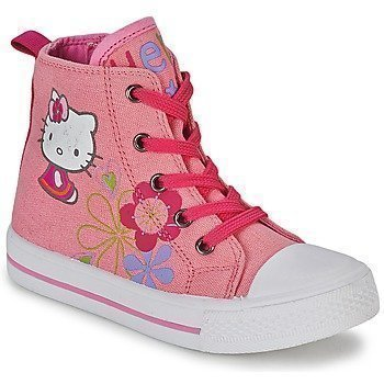 Hello Kitty LONS matalavartiset tennarit