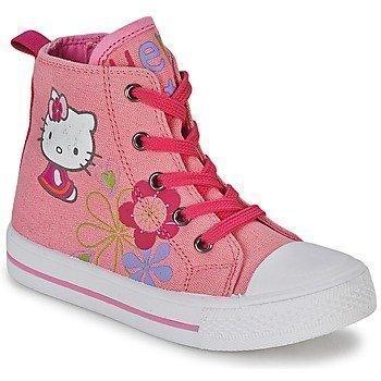 Hello Kitty LONS matalavartiset tennarit