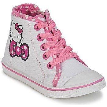 Hello Kitty LUNDI matalavartiset tennarit