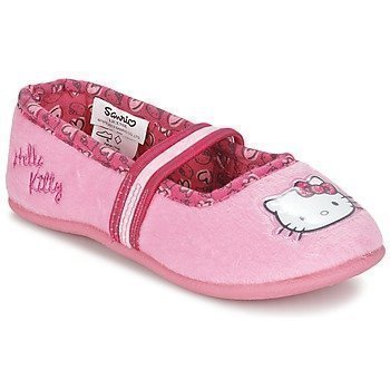 Hello Kitty ROBETTE tossut