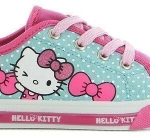 Hello Kitty Tennarit Vaaleanpunainen