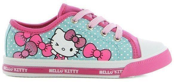 Hello Kitty Tennarit Vaaleanpunainen