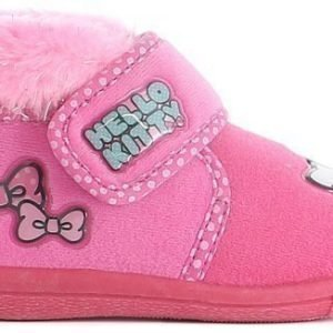 Hello Kitty Tossut Vaaleanpunainen