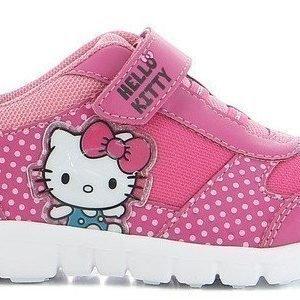 Hello Kitty Urheilujalkineet Vaaleanpunainen