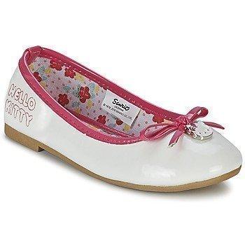 Hello Kitty VEALE SS EL ballerinat