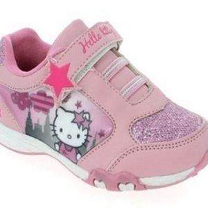 Hello Kitty Vapaa-ajan jalkineet Vaaleanpunainen/Monivärinen