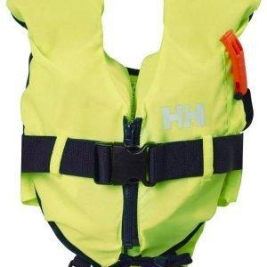 Helly Hansen Baby Safe Pelastusliivit Keltainen 5-15 Kg