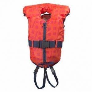 Helly Hansen Baby Safe Pelastusliivit Oranssi 5-15 Kg