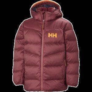 Helly Hansen Jr Isfjord Down Mix Jacket Untuvatakki