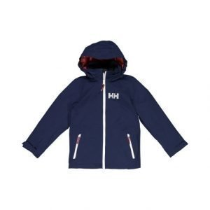 Helly Hansen Jr Rigging Rain Jacket Takki