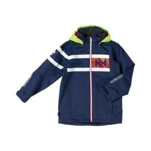 Helly Hansen Jr Salt Power Takki