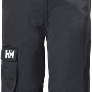 Helly Hansen Jr Salt Trouser Kuorihousut Dark Grey