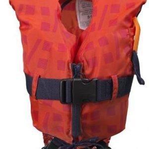 Helly Hansen Junior Safe Pelastusliivit Oranssi 20-35 Kg