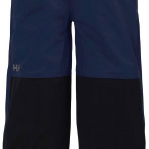 Helly Hansen Kids Shelter Pant Kuorihousut Navy