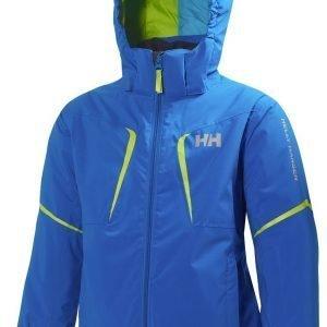 Helly Hansen Stoneham Jr Jacket Laskettelutakki Sininen