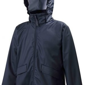 Helly Hansen Voss Jr Jacket Sadetakki Navy