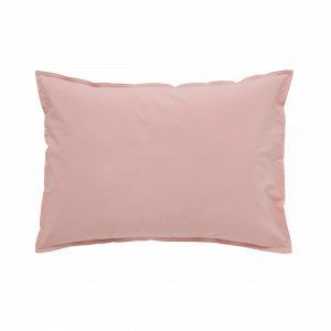 Hemtex Baby Smooth Eco 38x55cm Pillowcase Smooth Vaaleanvihreä