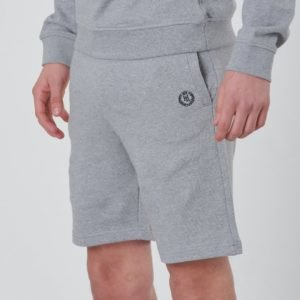 Henri Lloyd Lb Sweat Shorts Shortsit Harmaa