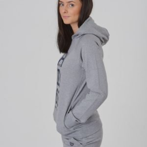 Henri Lloyd Oh Embossed Lb Logo Hoodie With Pockets Huppari Harmaa