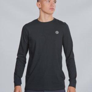 Henri Lloyd Radar Club Ls T Shirt Neule Musta
