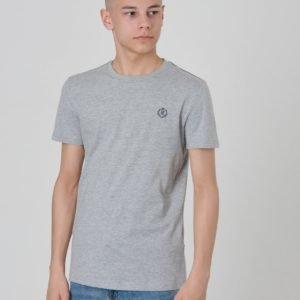 Henri Lloyd Radar T Shirt T-Paita Harmaa