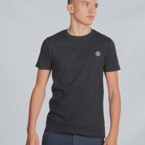 Henri Lloyd Radar T Shirt T-Paita Musta