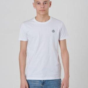 Henri Lloyd Radar T Shirt T-Paita Valkoinen