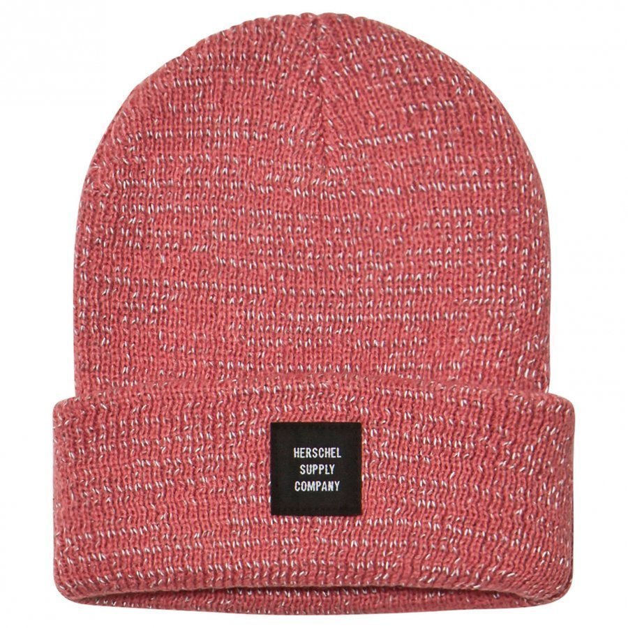Herschel Abbott Youth Beanie Strawberry Ice Reflective Lippis