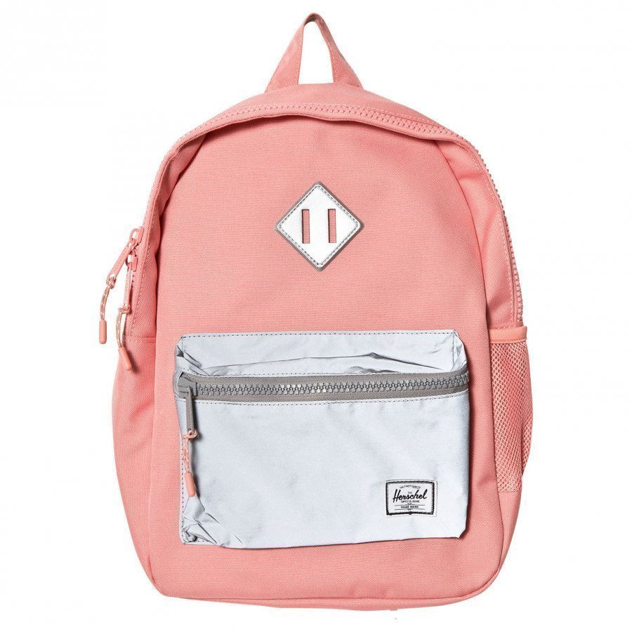 Herschel Heritage Youth Backpack Strawberry Ice Reppu