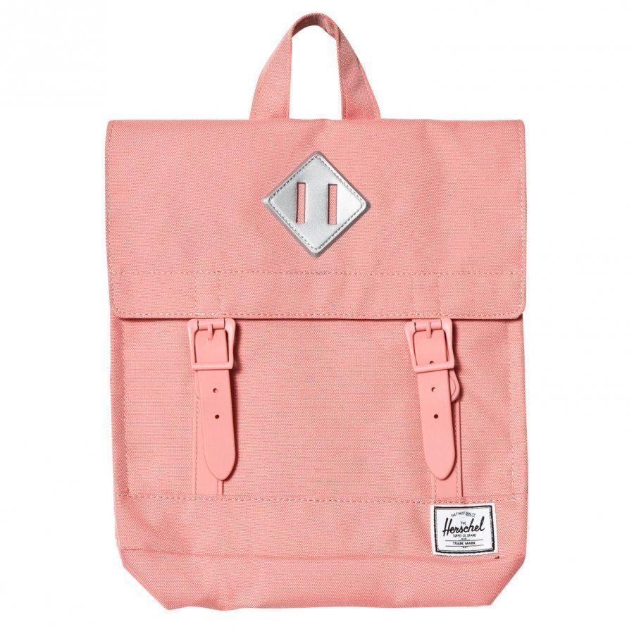 Herschel Survey Backpack Strawberry Ice Reppu