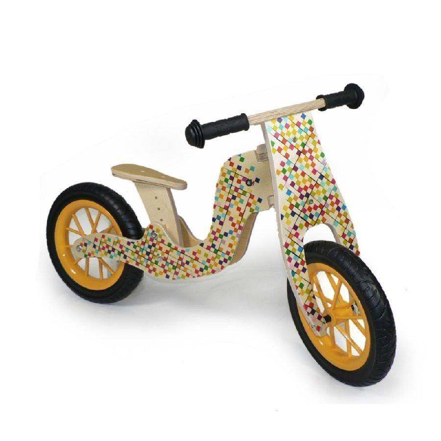 Hess Potkupyörä Bike Värikäs