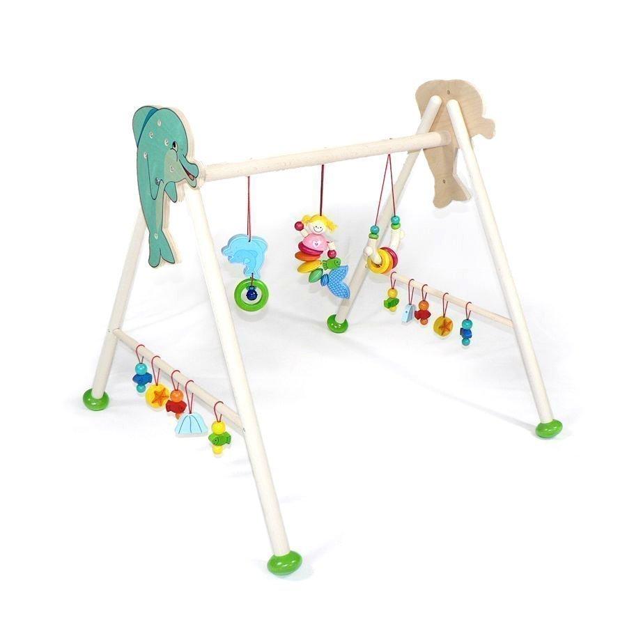 Hess Vauvan Jumppatanko Pyöriäinen