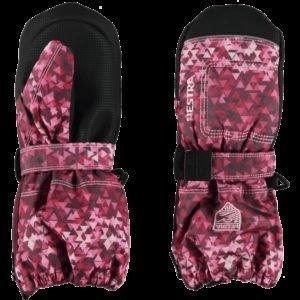 Hestra Baby Zip Long Lapaset