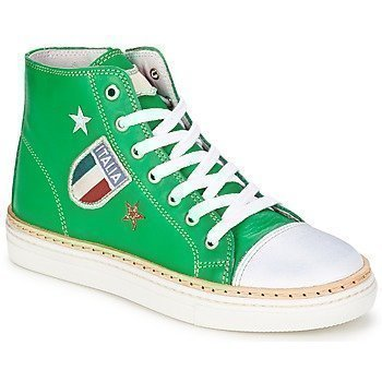 Hip 30LE-65LE korkeavartiset kengät