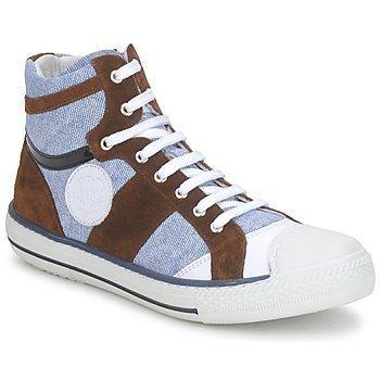 Hip KESSOV korkeavartiset kengät
