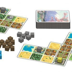 Honshu Strategiapeli