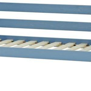 HoppeKids Sohvasänky Ida 70 x 160 cm Sininen