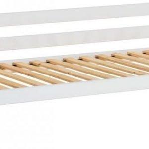HoppeKids Sohvasänky Premium 90 x 200 cm Valkoinen