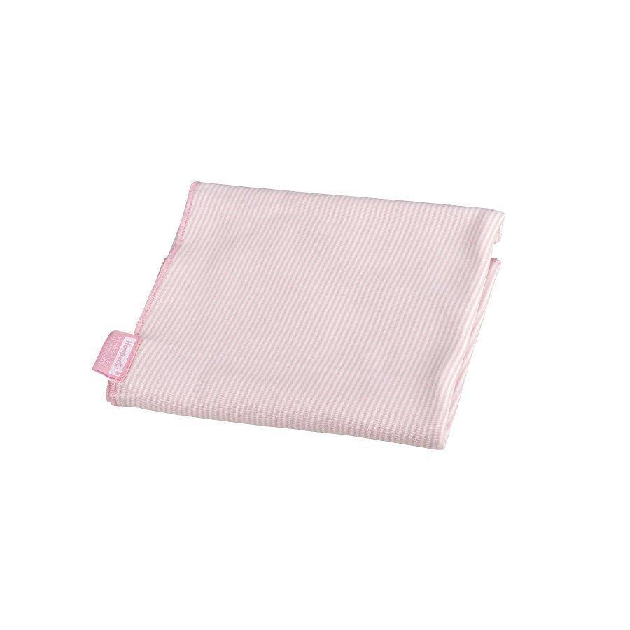Hoppediz Kapaloliina Vaaleanpunainen / Valkoinen