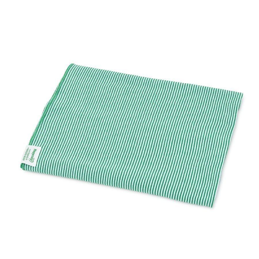 Hoppediz Kapaloliina Vihreä / Valkoinen