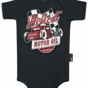 Hot Rod Hellcat Motoroil Body