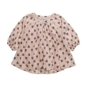 How to kiss a frog Electra Blouse