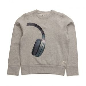 How to kiss a frog Jumper Gr Headphone