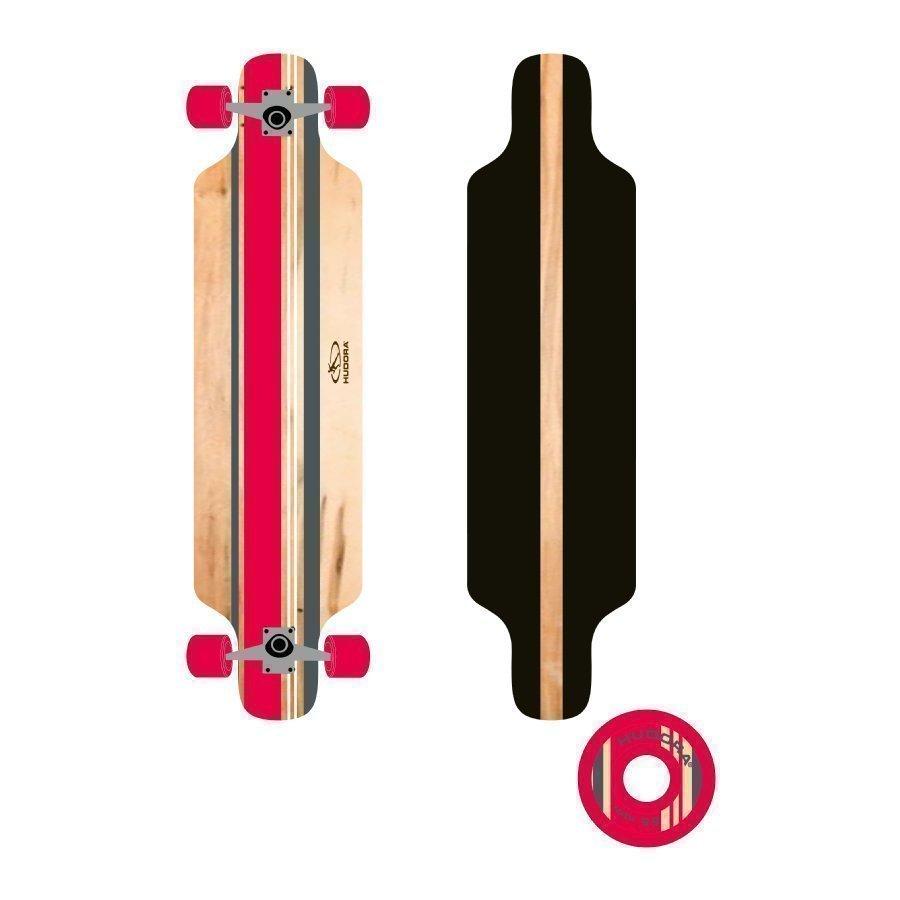 Hudora Longboard La Jolla 12816