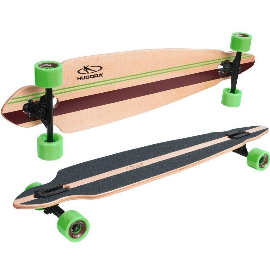 Hudora Longboard Rockpile 12807
