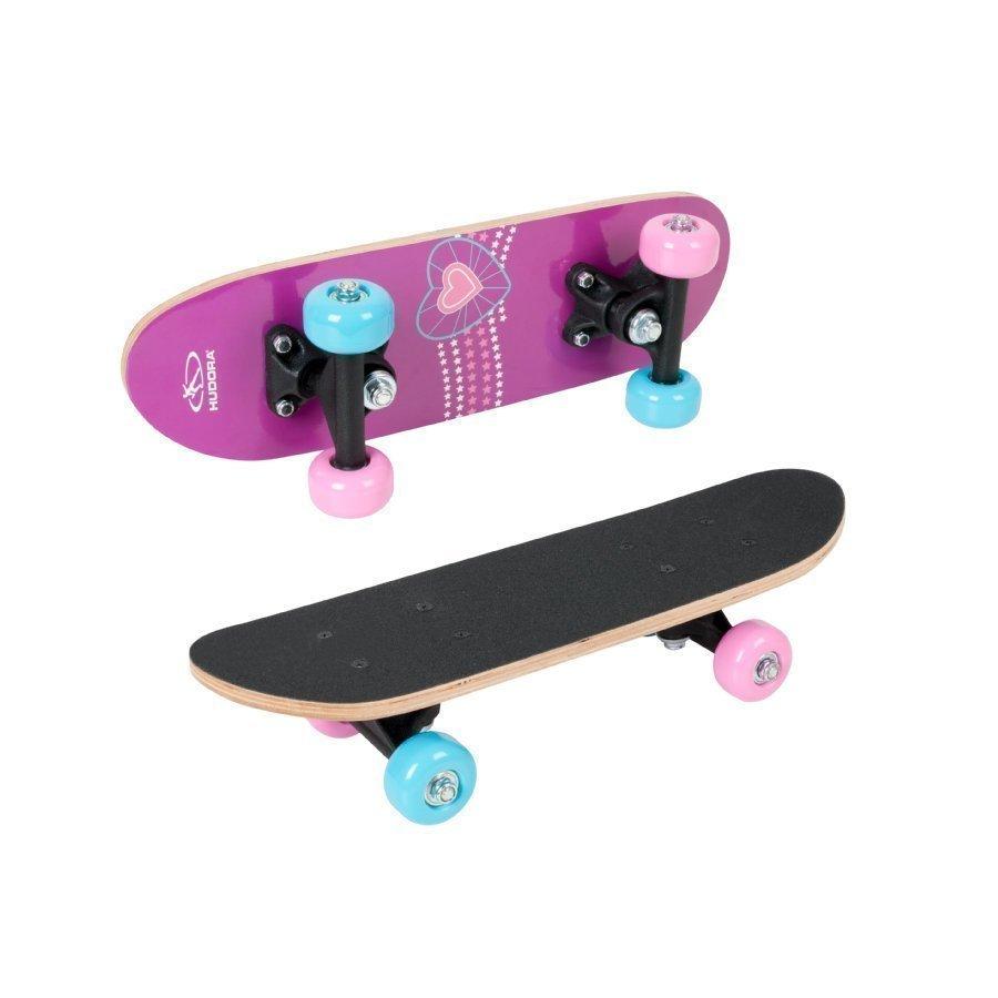 Hudora Miniskeittilauta Skate Wonders Xxs