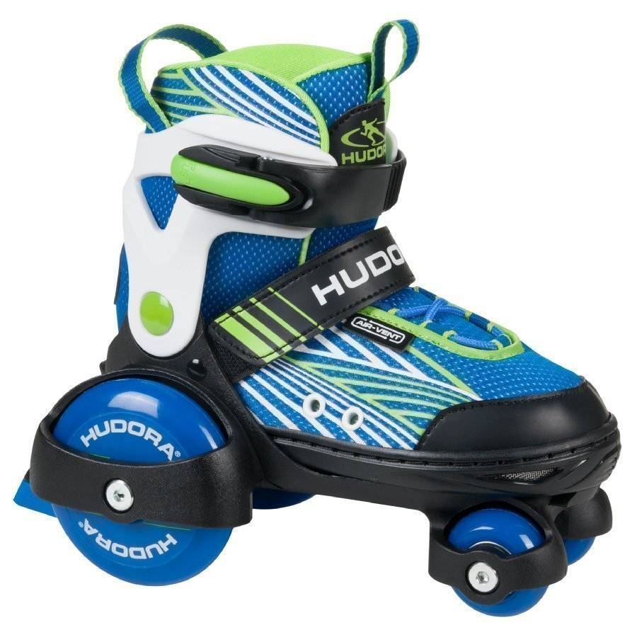 Hudora My First Quad Boy Rullaluistimet Koko 30 33