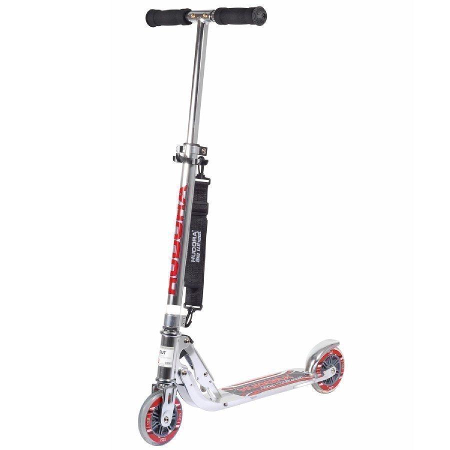 Hudora Potkulauta Big Wheel 125 Hopea 14200