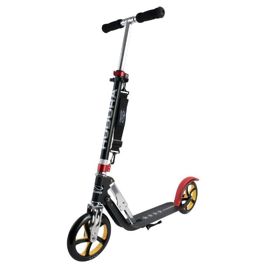 Hudora Potkulauta Big Wheel Rx Pro 205 Em